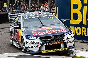 Newcastle Supercars: Van Gisbergen turns 10th into pole