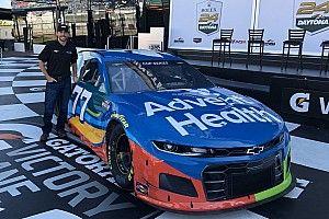 Chastain to run Daytona 500 and Coke 600 in CGR-prepared car
