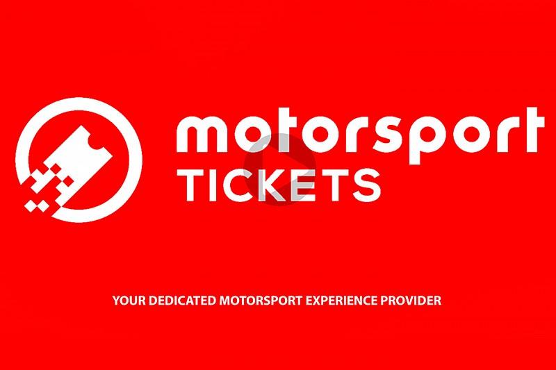Új nevet kapott a Motorsport Network jegyekkel foglalkozó ágazata