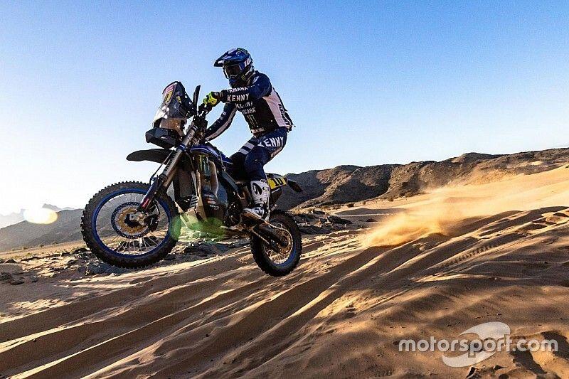 Motos - Les commissaires interviennent, le classement resserré
