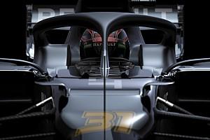 Новая Renault Формулы 1 впервые выехала на трассу