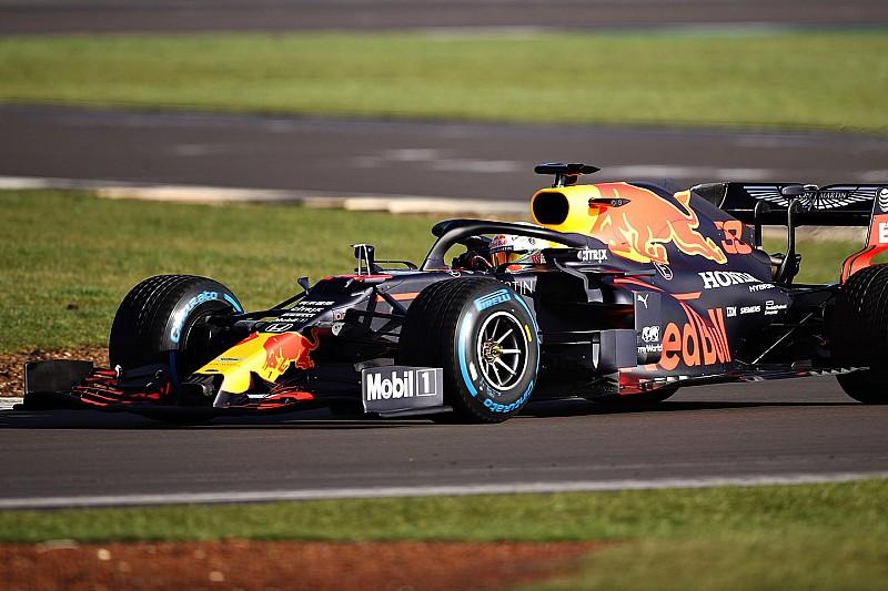 Fedezd fel velünk a Red Bull RB16 mérnöki titkait