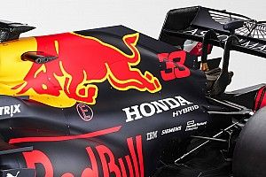 Gallery: Red Bull's new RB16 up close and on track