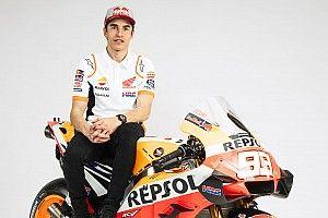 """Márquez: """"Honda é o melhor projeto para seguir ganhando"""""""