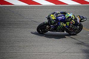 Galeria zdjęć: Testy MotoGP na torze Sepang