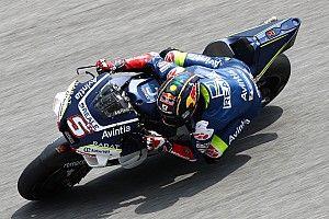 """Zarco : Avec la Ducati, """"on dirait que je change tout"""""""