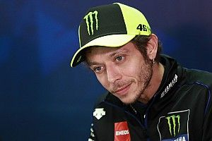 Rossi won't race in MotoGP Esports event