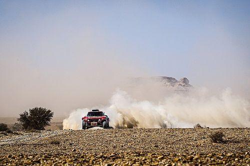 Rally de Andalucía 2020: el imprescindible previo del Dakar 2021