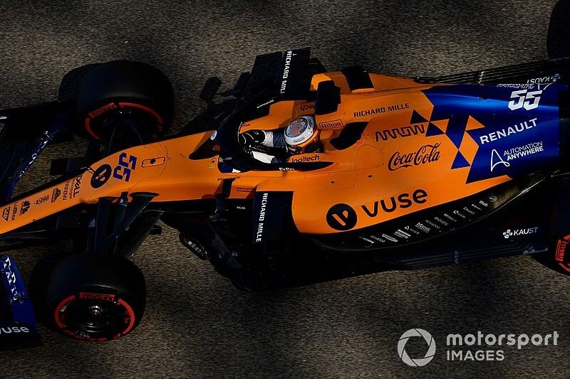 F1: McLaren reestrutura equipe após saída de guru da aerodinâmica