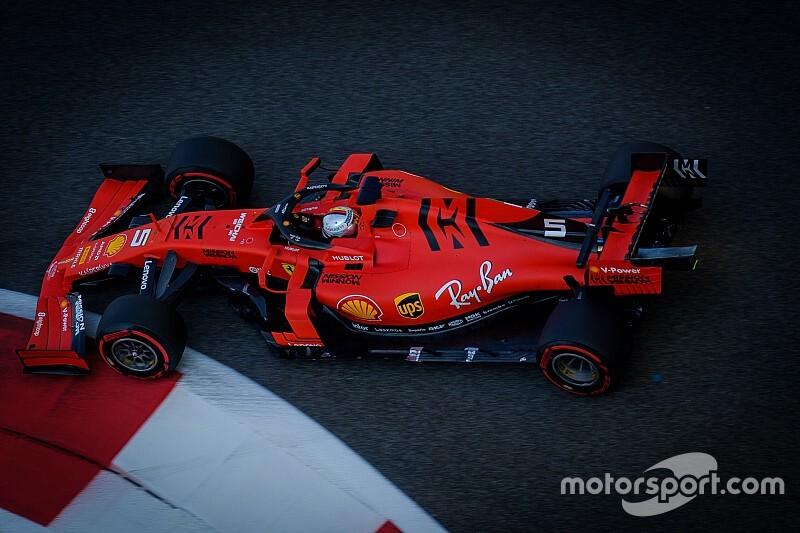 Berger'den Ferrari'nin sürücü kadrosuna destek