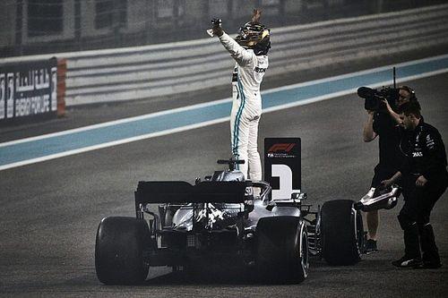 2010'lu yıllarda hangi F1 pilotu kaç defa kazandı?