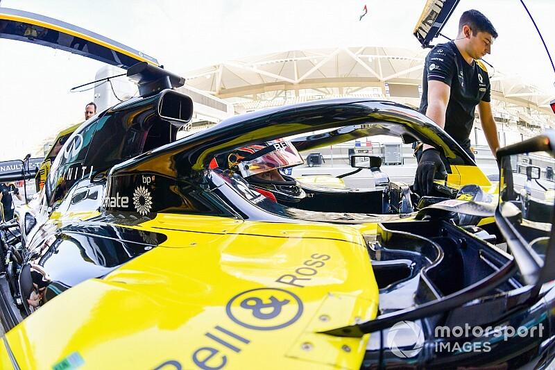Latifi, Ocon és Kubica is F1-es üléspróbán járt