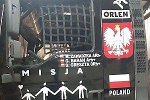 Siedmioro Polaków w Africa Eco Race