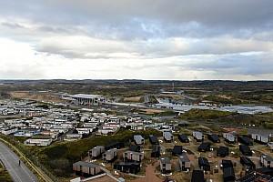 Itt tart most a zandvoorti F1-es pálya építése! (videó)