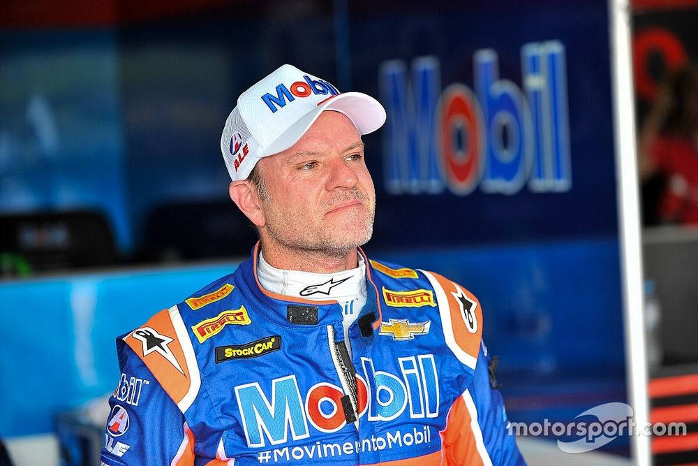 Barrichello anuncia participação nas 24 Horas de Le Mans Virtual com Alonso