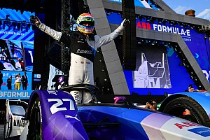 Podcast: Formula E leader Sims on attack mode debate