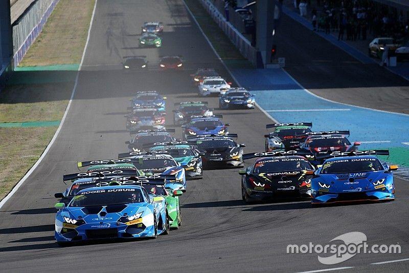 Lamborghini World Final, oggi si assegnano i Titoli Mondiali