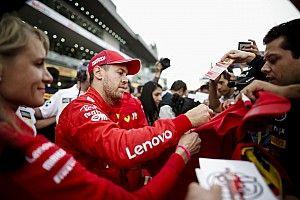 Vettel nem fél, és Schumacher marad számára a favorit