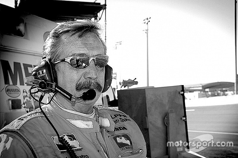 Michael Olinger, former IndyCar medical director, dies aged 69