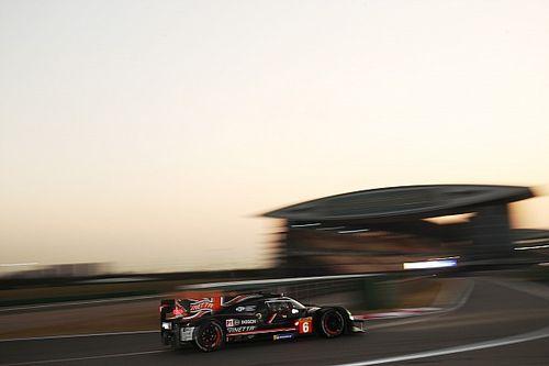 WEC上海FP2:ジネッタ6号車がセッション初トップ。トヨタ8号車が僅差で続く