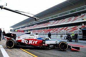 Test F1 2020: las alineaciones de pilotos y equipos de cada día