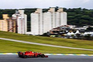 """Leclerc, 14º: """"Lo voy a dar todo, espero estar en el podio"""""""