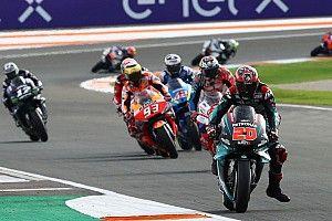 MotoGP ve posible un campeonato desde finales de julio