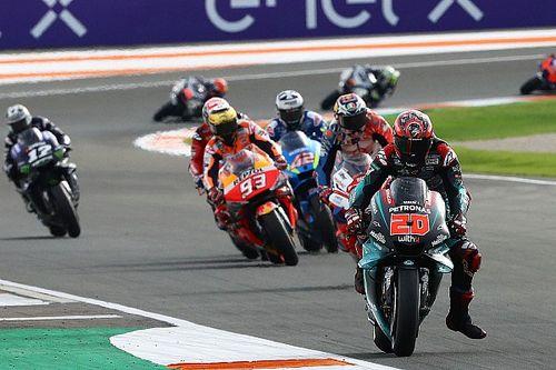 MotoGP ve posible una temporada desde julio hasta noviembre