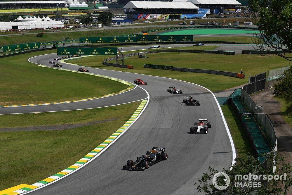 """Promotor do GP do Brasil detona cancelamento da prova: """"Raciocínio que não podemos aceitar"""""""