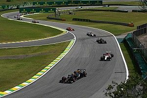 Brezilya GP organizatörü, yarışın iptali nedeniyle kızgın!