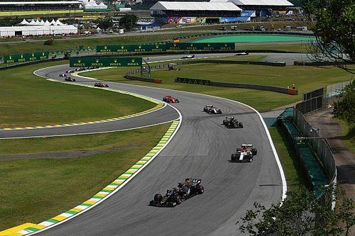 Le GP du Brésil conteste les raisons de son annulation