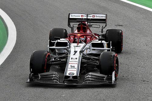 """Alfa Romeo: """"Foutloos weekend sleutel tot dubbele puntenfinish"""""""