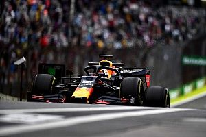 "Ricciardo not bitter over ""impressive"" Red Bull-Honda surge"