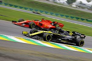 Ergebnis: Formel 1 Brasilien 2019, Qualifying
