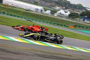 Así te contamos la penúltima carrera de la F1 2019 en Brasil