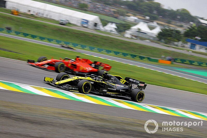 Duels en qualifications : le point après Interlagos