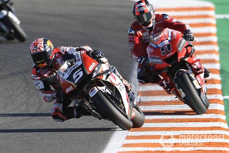 «Я почти не сомневался, что займу место Лоренсо». Зарко о том, как оказался с Ducati