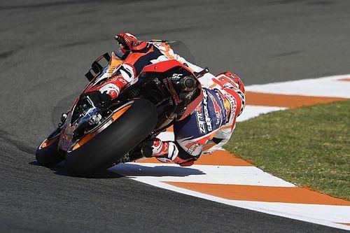 Volledige uitslag race MotoGP GP van Valencia