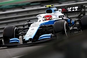 "Kubica: Blaming tyres ""cheap excuse"" for disappointing 2019"