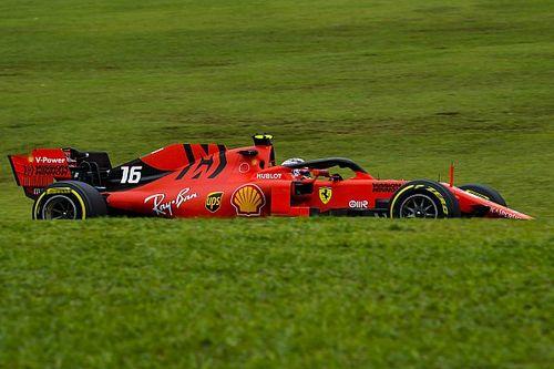 Tre squadre vicine, ma la Ferrari torna leader delle velocità