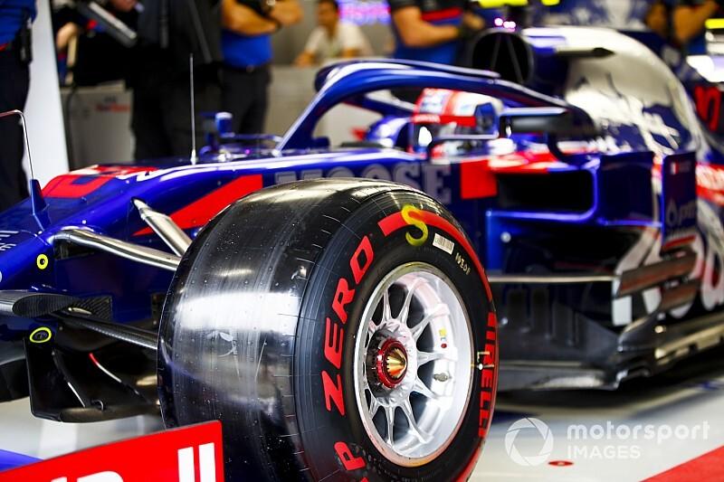 F1ブラジルFP2速報:フェラーリ1-2で初日を終える。トロロッソの2台にトラブル