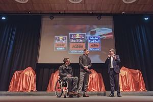 El dueño de KTM arremete contra Honda por menospreciar a Pedrosa