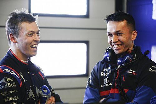Chefe da Toro Rosso nega que programa de pilotos da Red Bull esteja em crise