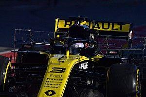 Hill: Ricciardo, Verstappen'in yanında ikinci pilot olmayı reddetti