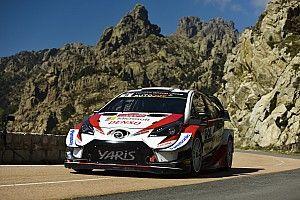 Тянак собрался избегать рискованных ситуаций ради борьбы за титул чемпиона WRC