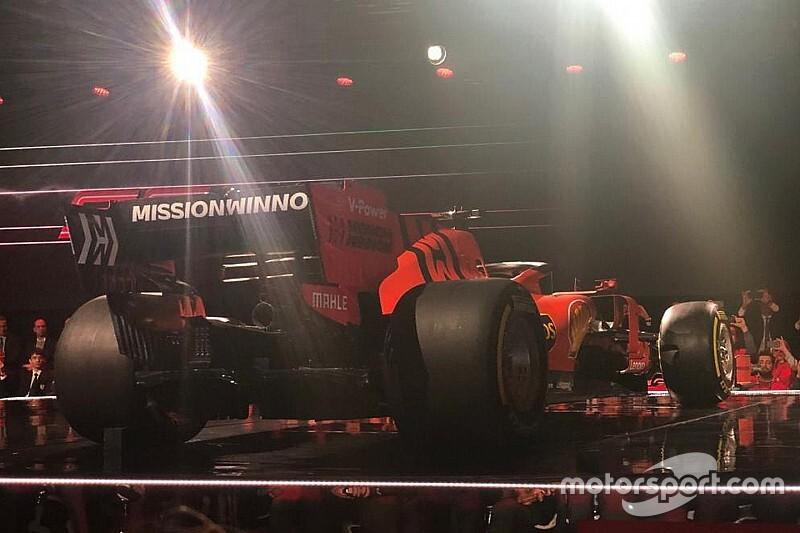 Ferrari anuncia la fecha de presentación de su coche de F1 2020