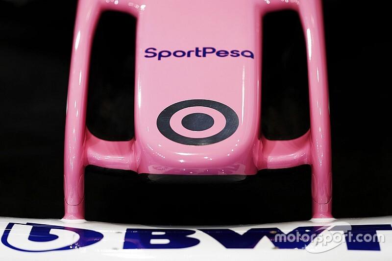 Racing Point确定新赛季发布会日期