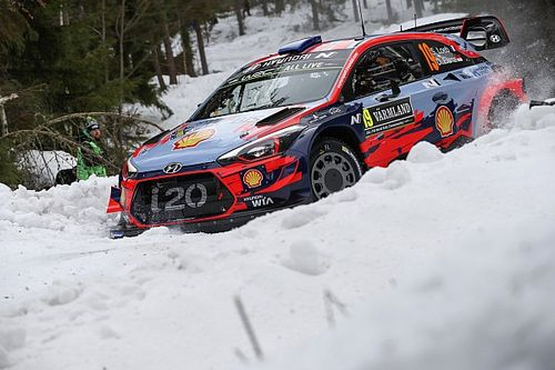 """Loeb : """"La préparation des rallyes a vraiment changé"""""""