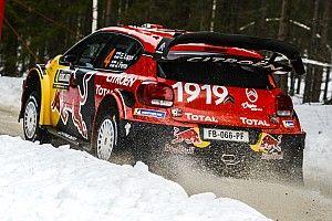 Svezia, PS12: Tanak è ancora imprendibile. Lappi sale terzo grazie alla strategia Citroen