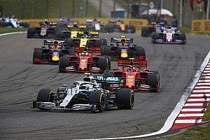 Vettel: nem sokkoló a Mercedes tempója, de nagyon fontos hetek jönnek